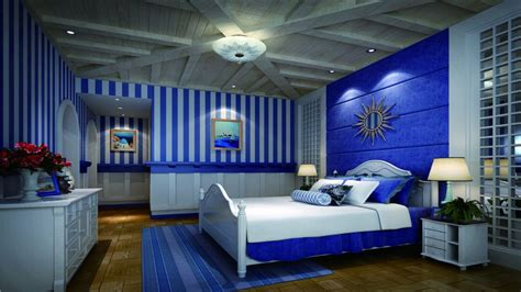 Interior Design Ideas For Blue Bedroom Blue Interior Design Ideas Blue Rooms Interior Design