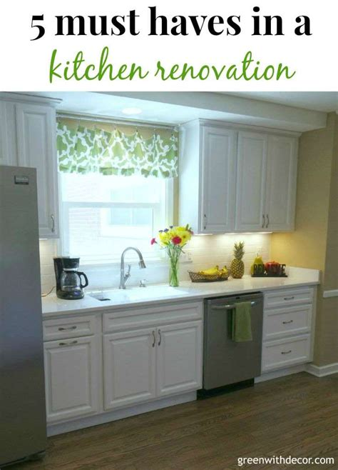 Must In The Kitchen by Green With Decor Fix It If Cabinet Handles Installed Wrong