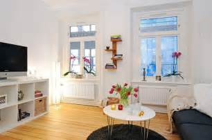 Ideas For Decorating A Small Apartment Small Apartment Design Apartments I Like