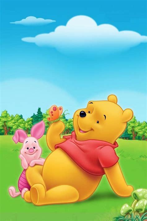 Winnie Pooh Hd Iphone Dan Semua Hp winnie the pooh wallpapers wallpapersafari