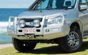 Awnings 4x4 Holden Rg Colorado T13 Outback Bull Bar Tjm Australia