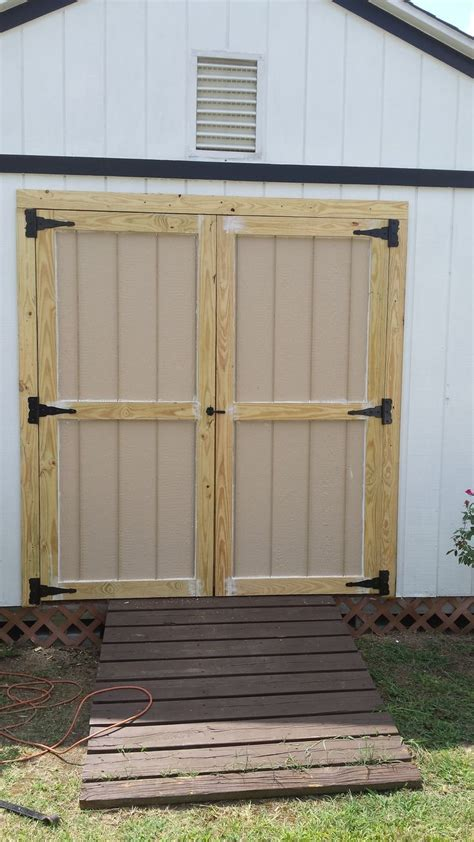 Shed Door by The 25 Best Ideas About Shed Doors On Shed
