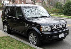 review price land rover lr4 hse limited edition 2012