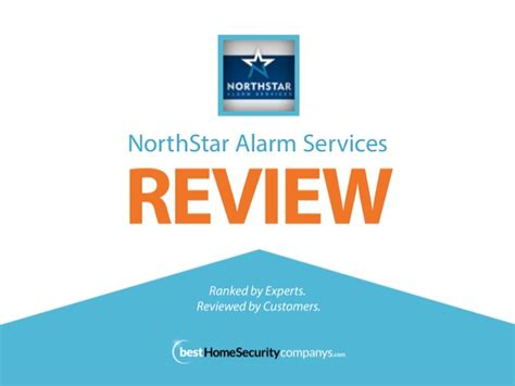 northstar alarm services review
