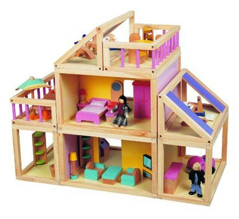 dollhouse 2 year the coolest birthday gifts for 3 year olds doll houses