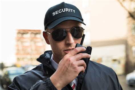 how to to be a guard security guard images