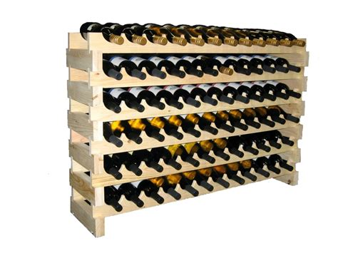 A Wine Rack by Modular Wine Rack Plans Sad46fbb