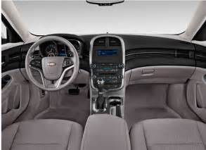 Chevrolet Malibu Interior 2018 Chevrolet Malibu Concept And Performance 2017