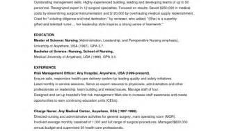 Sample Resume Objectives Management by Resume For Management Position Resume Format Download Pdf