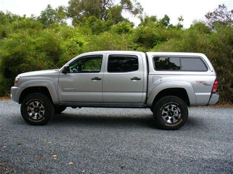 leer cer shell for toyota ta topper tacoma world