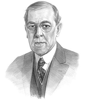 political biography definition woodrow wilson short biography for kids