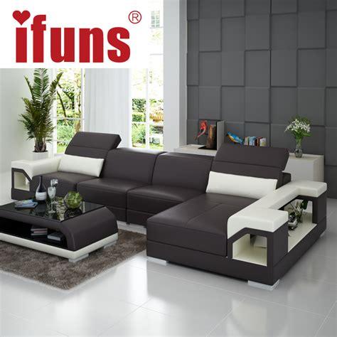 modern l sofa popular custom modern furniture buy cheap custom modern