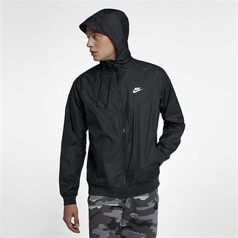 Jaket Windrunner Waterproof nike sportswear windrunner s jacket nike