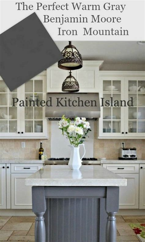 Rustic Wood Kitchen - best 25 painted kitchen island ideas on pinterest redoing kitchen cabinets reclaimed wood