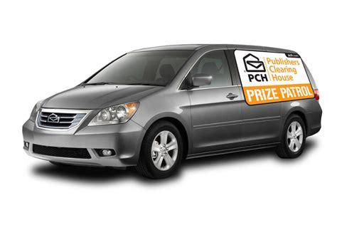 Pch Prize Patrol 2017 - what type of prize delivery vehicle would you have pch blog