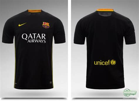 Tshirt Just Bring It Hitam barcelona launch their and simple 3rd shirt