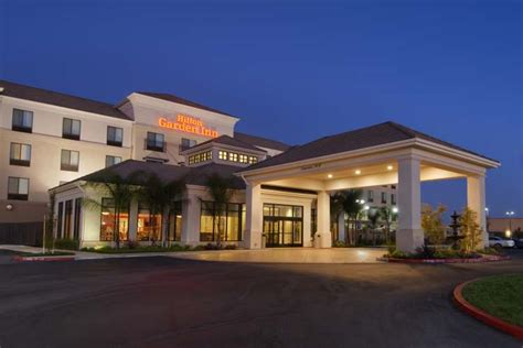 garden inn elk grove california