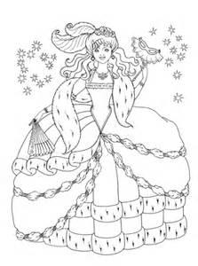 prinses kleurplaat gratis kleurplaten printen