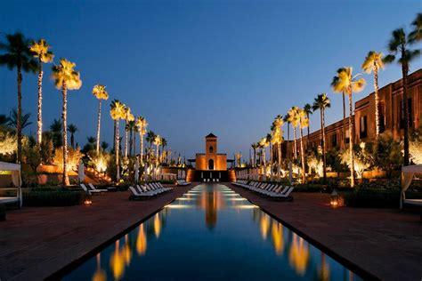 morocco best best honeymoon destinations 2016 marrakech morocco