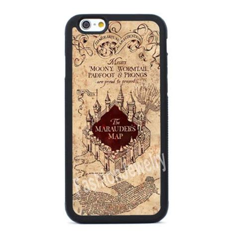 Harry Potter Iphone 5 5s Se 6 Plus 4s Samsung Ipod Htc Sony Cases 6 harry potter marauder s map iphone 7 iphone 7 plus iphone 6 6s plus iphone 5 5s