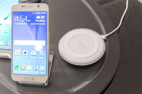 Phone Lookup One Time Charge Wireless Charging An Important Feature Or A Waste Of Time Phonedog