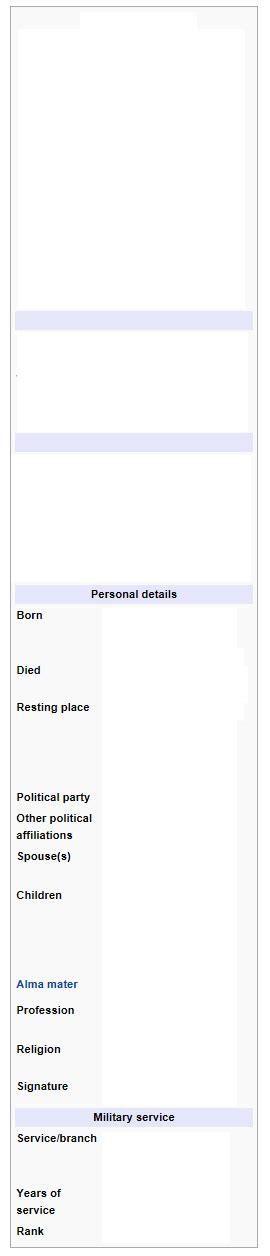 wiki template template by 33k7 on deviantart