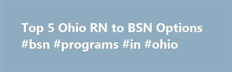 Lpn To Rn Programs In Nc - best 20 best nursing schools ideas on