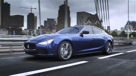 ghibli fascination film all new maserati ghibli fascination film neuer