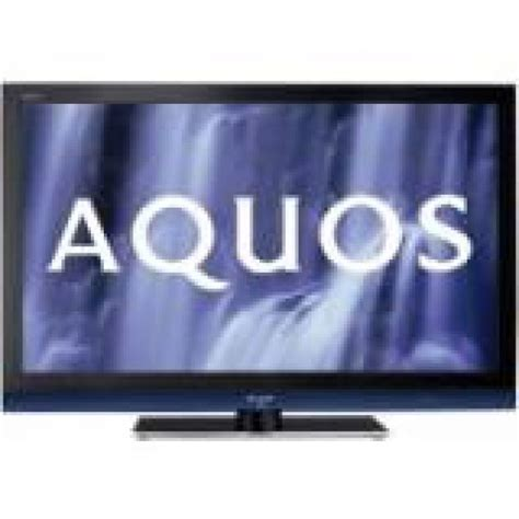 Led Tv Sharp 29 Inch Sharp Aquos 29 Inch Lc 29le440m Hd Led Multisystem Tv 110 220 Volts 110220volts Sharp