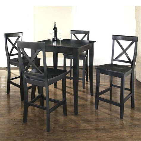 Pub Style Dining Tables Pub Style Dining Sets Sfcloudservice Co