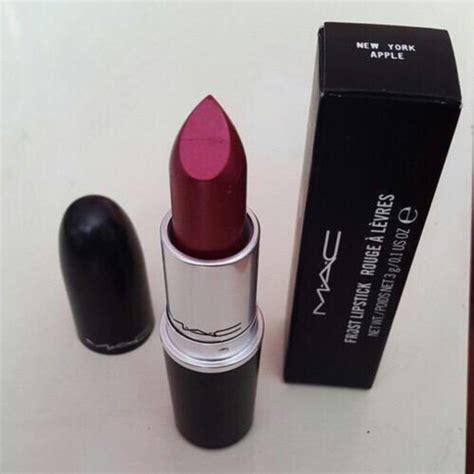 Mac Lipstick Your Cake Matte make up mac cosmetics lipstick mac lipstick