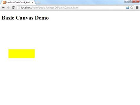 javascript canvas layout how to set up the javascript canvas for html5 and css3