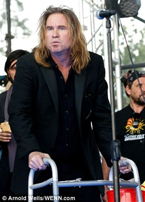 pictures of val kilmer 2014 val kilmer 2014 www pixshark com images galleries with