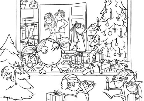 coloring pages for adults holidays coloring pages free coloring pages of adult christmas