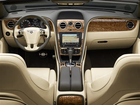 bentley interior 2012 bentley continental gtc interior dashboard