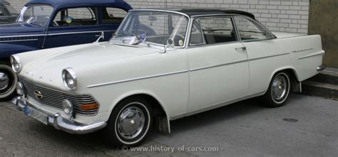 opel olympia 1962 1962 opel olympia rekord information and photos momentcar