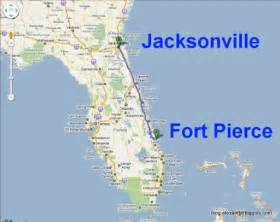 Fort Pierce Florida Map by Ypisvat Giana Michaels Wallpapers