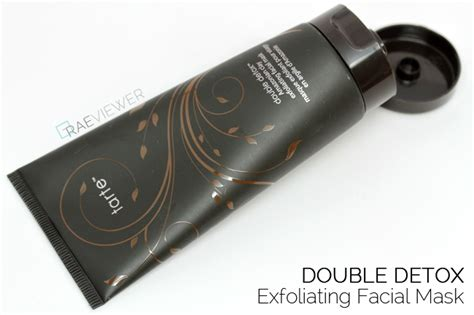 Tarte Detox Mask Discontinued by The Raeviewer A About Luxury And High End Cosmetics