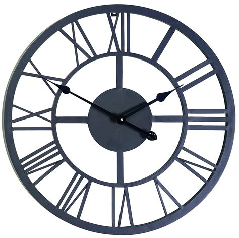 analog wall clock numerals clocks large numeral wall clock oversized