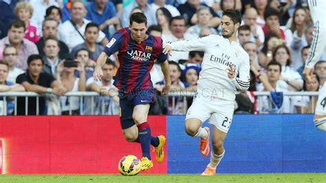 imagenes real madrid barcelona 2015 barcelona vs real madrid 2015 cl 225 sico de la liga