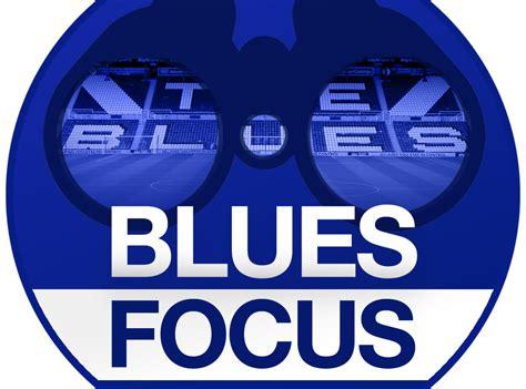 blues focus bringing  blues closer   fans