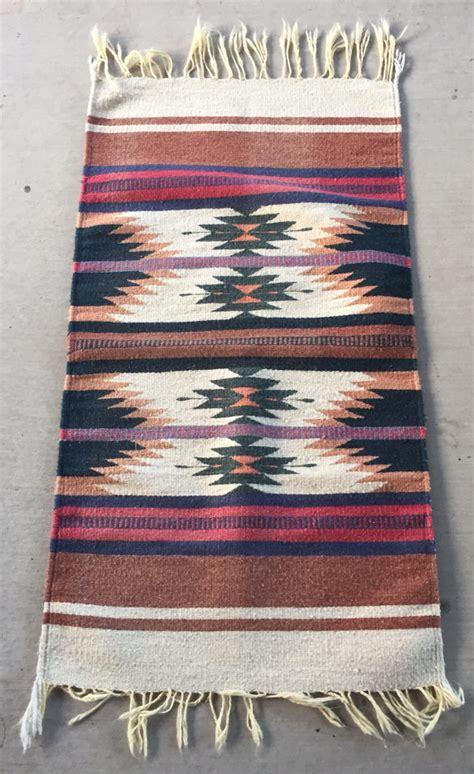 mexican woven rugs zapotec mexican woven rug