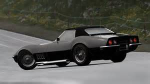 1969 chevy corvette stingray c3 convertible gt6 by