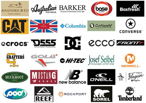 shoe brand mens footwear across top brands in big sizes large size