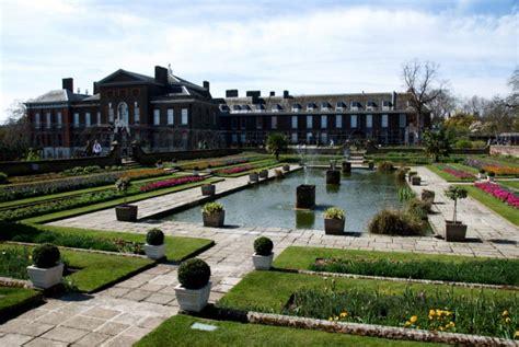 i giardini di kensington patty pravo regno unito il kensington gardens uno dei parchi reali