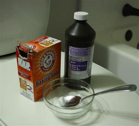 cleaning bathtub with hydrogen peroxide pin by corinne mitrenga on homemade personal hygiene