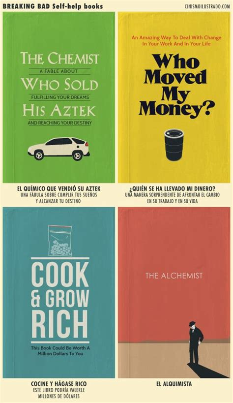 breaking bravely the self edition books self help book covers inspired by breaking bad