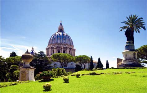 giardini vaticani giardini vaticani pro loco roma pro loco di roma