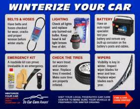 Car Lighting Guide Winter Car Care Tips Http Www Lonewolf Software