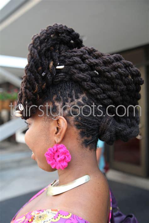 hairstyle braids dreads braids dreadlocks